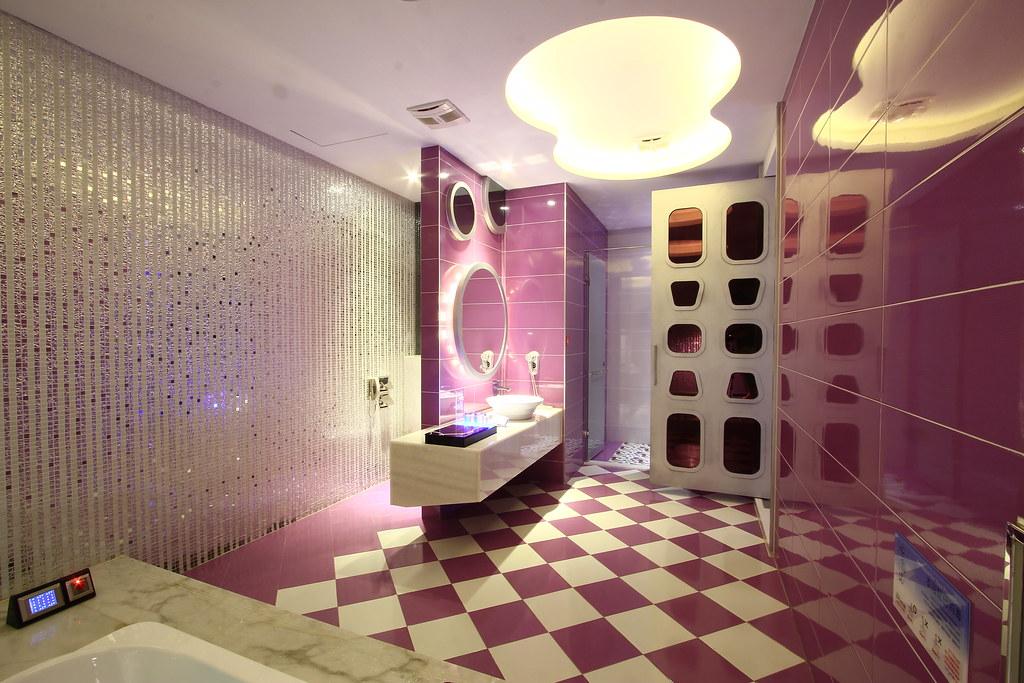 婚紗拍攝的私房景點就在台中水雲端旗艦概念旅館 (12)