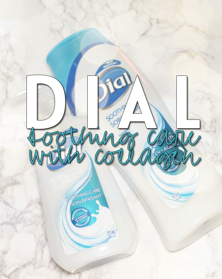 dial soothing care with collagen body wash and hand soap (3)