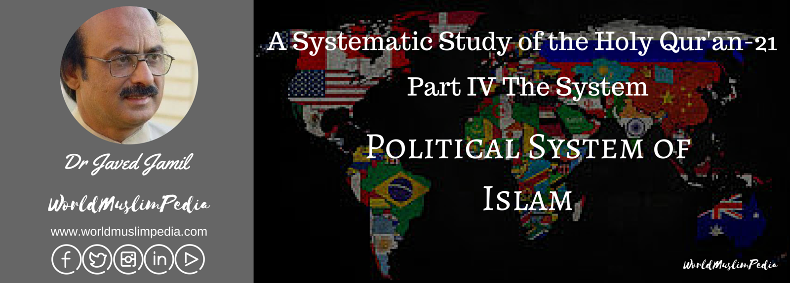 WMP-Political System of Islam