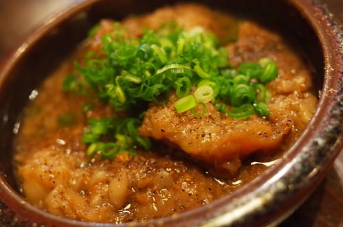 牛すじ煮込み 魚えん(Gyoen) 06