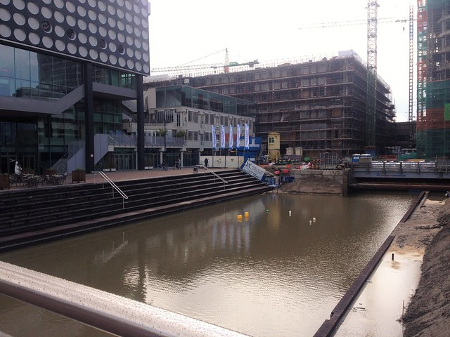 The continued return of the canal