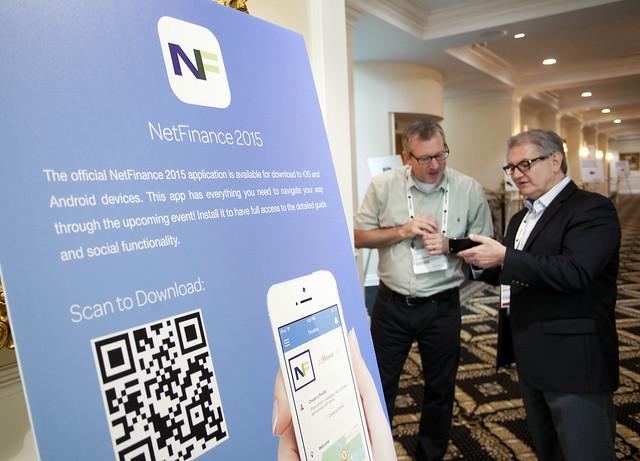 NetFinance 2015