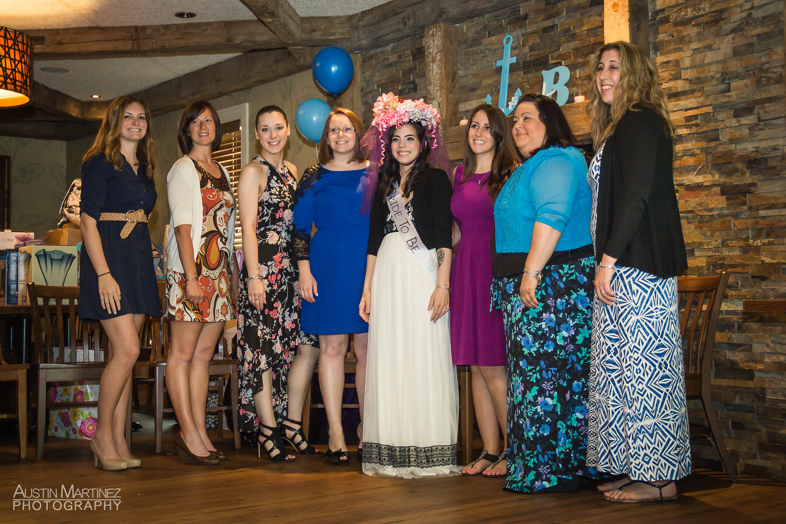 Lopez Bridal Shower 5.9.15