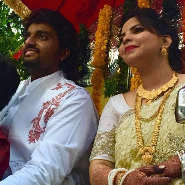Band Baaja Baarat Adarsh Shinde And Neha Lele Marriage