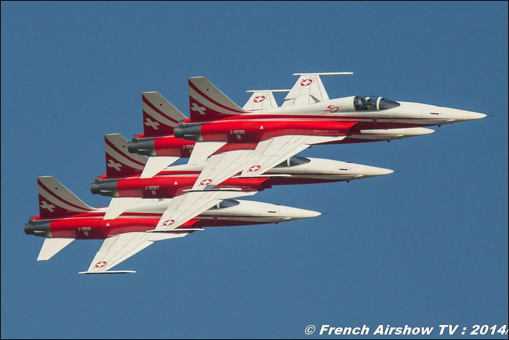 Patrouille Suisse Air14 Payerne (06-07 Septembre)2014