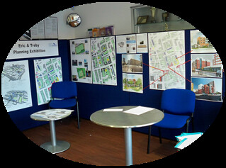 exhibit A - east end homes consultation
