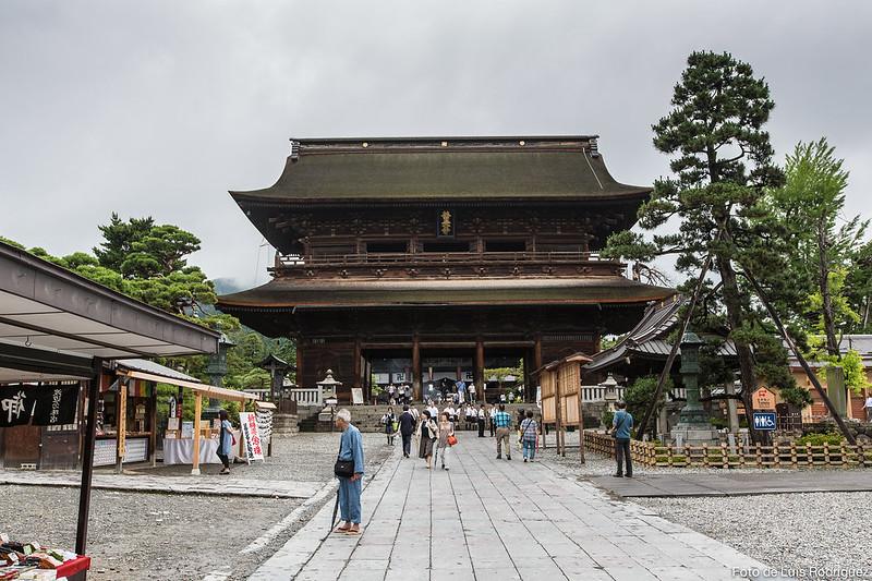 Templo-Zenkoji-43