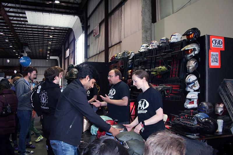 Maker Faire42