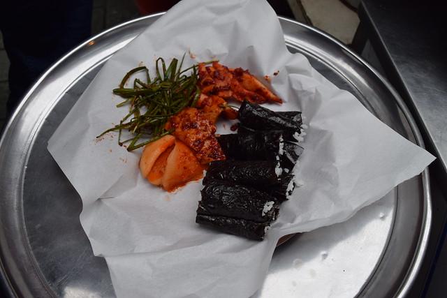 Gimbab 김밥