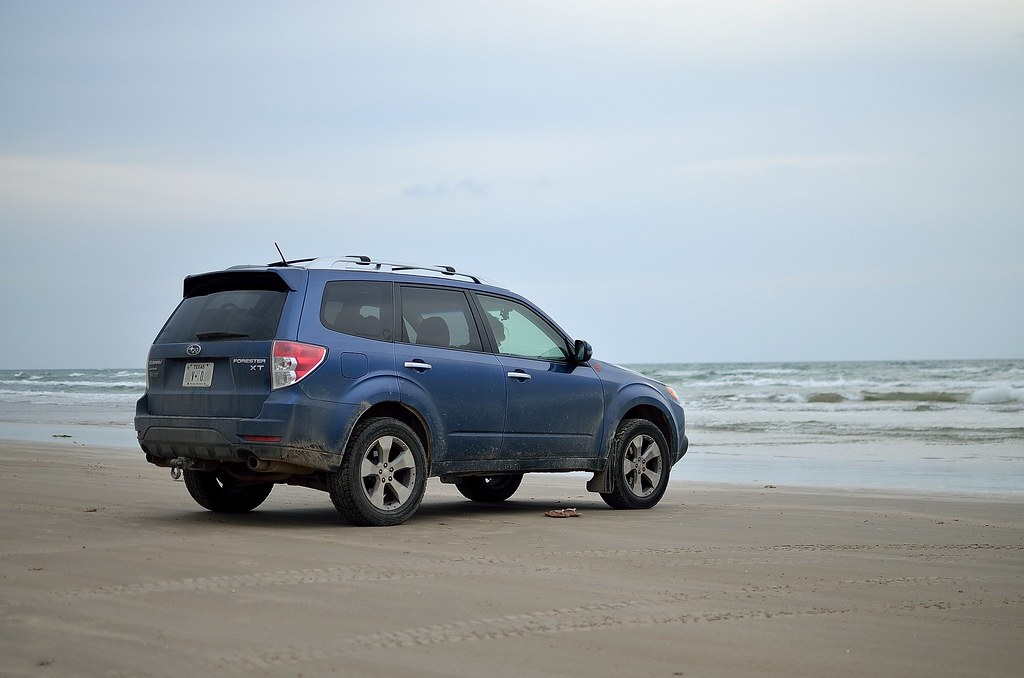 ('09-'13) SH Foresters Lifted - Subaru Forester Owners Forum