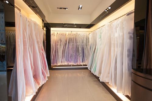 【高雄禮服秘書評價推薦】聖羅雅麗緻婚紗禮服秘書~新娘們的神仙教母 (8)