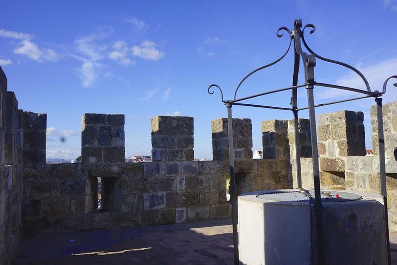 cabo do Roca-Castillo St Jorge 32