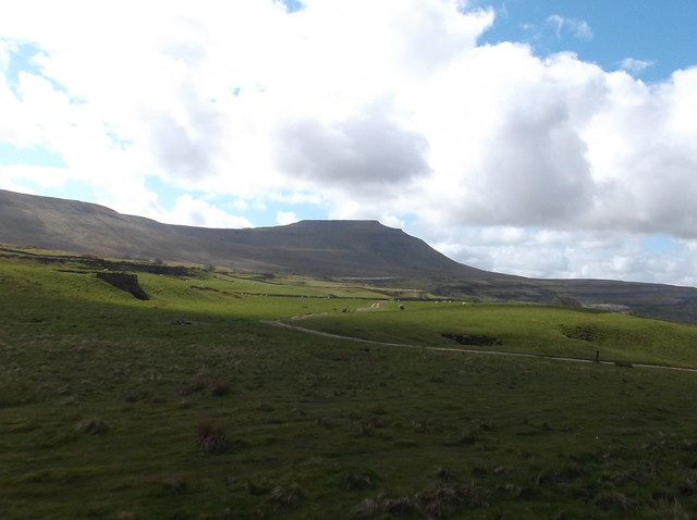Ingleborough Circular 217
