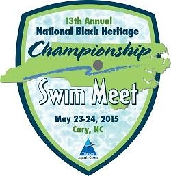 11th annual national black heritage championship swim meet