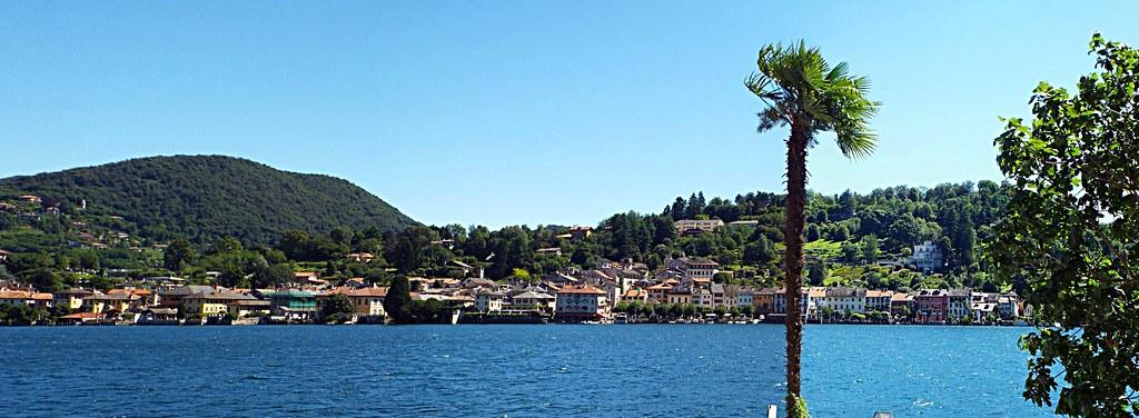 Orta da Isola S.Giulio