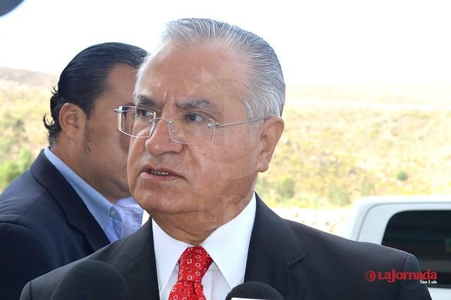 Miguel Ángel García Covarrubias ex funcionarios