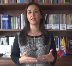 Sandra Forero, Camacol