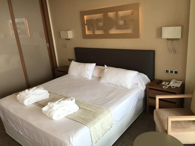 Habitación Superior del Hotel Don Pancho (Benidorm)
