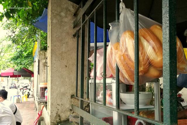 Hanoi Banh Mi