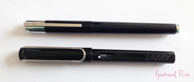 Review Lamy Scala Special Edition Fountain Pen @fontoplum0 @Lamy (4)
