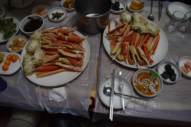 Big Crab 대게