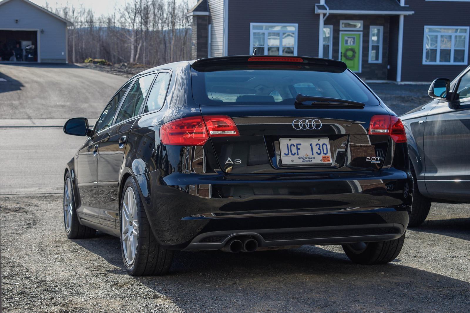 CustomObsessions com Forum • View topic - jmarch :2014 Audi Q7 S