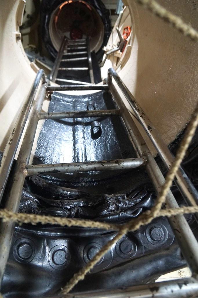 Kursura submarine museum - vizag - visit-018