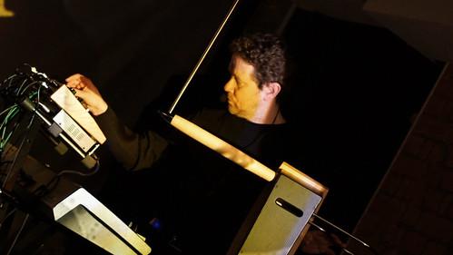 Chris Conway @ Ambient Underground