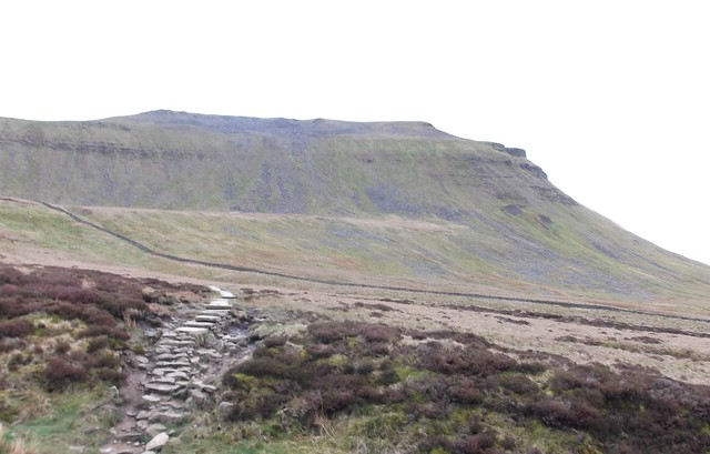 Ingleborough Circular 225