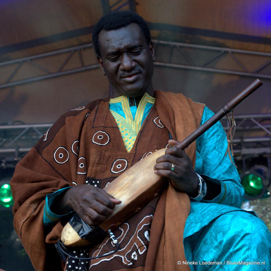 Bassekou Kouyate & Ngoni Ba (4)