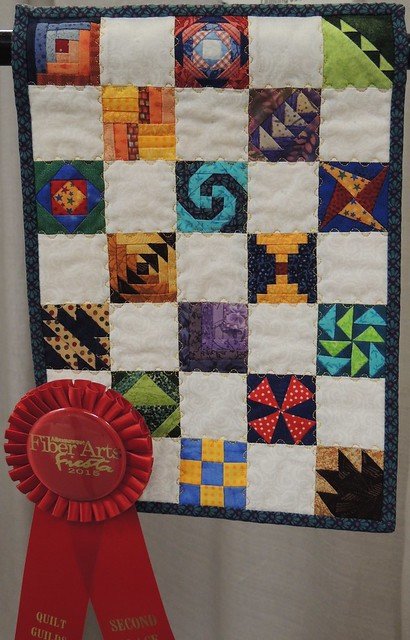 Maureen, Carol and Cynthia's Quilting Journey by Cynthia Figueroa-McInteer