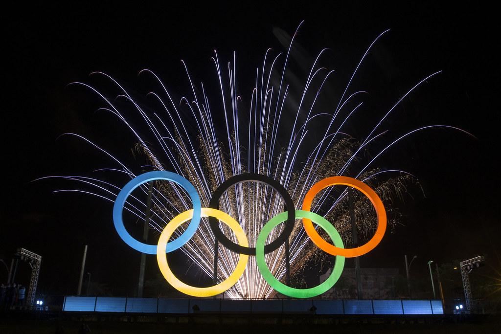 里約奧運。(達志影像資料照)