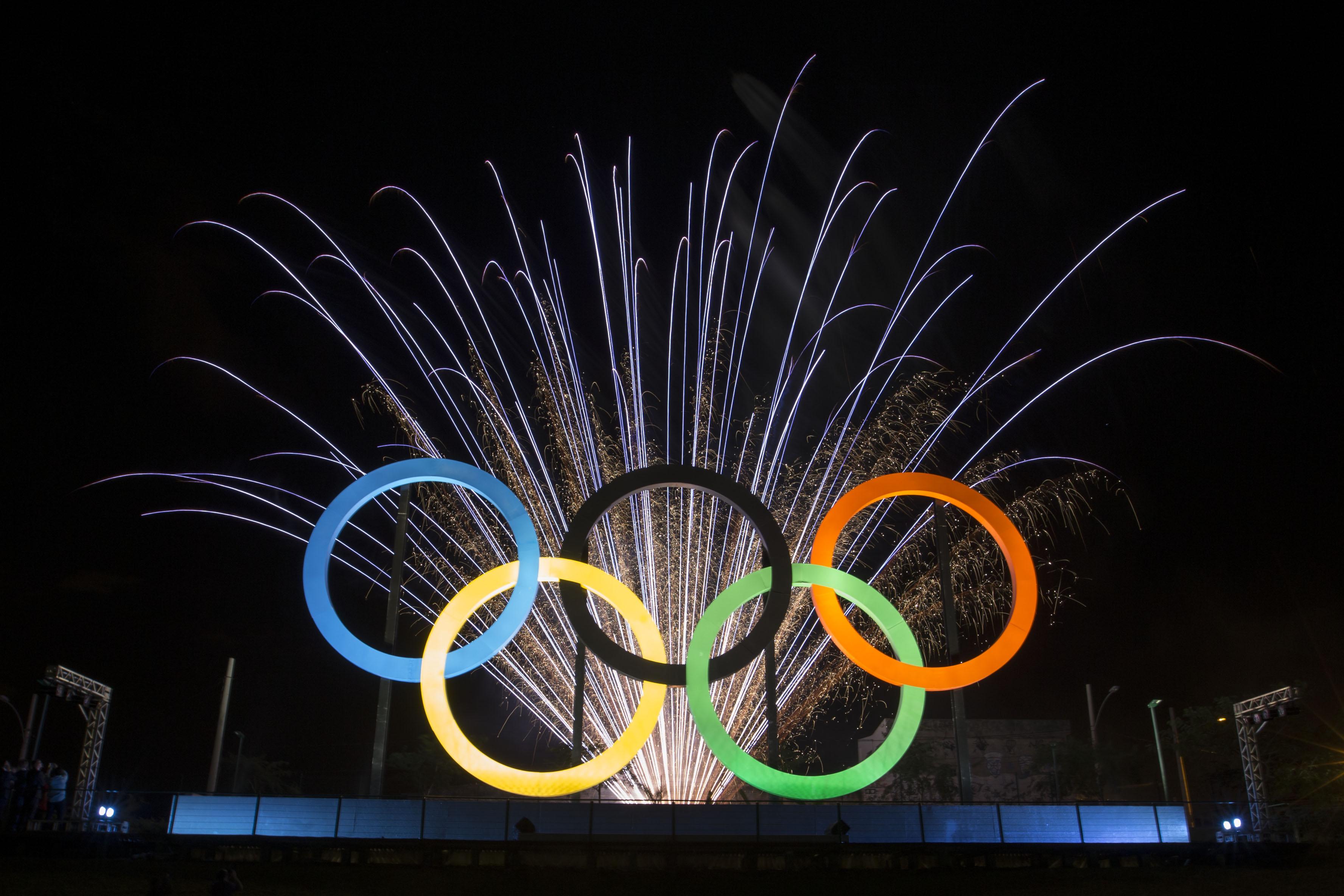 奧運。(達志影像資料照)