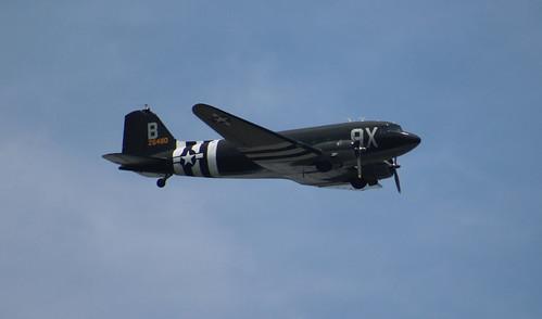 E: C-47 Skytrain