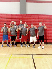 Men's Rec Basketball_Red Rockets