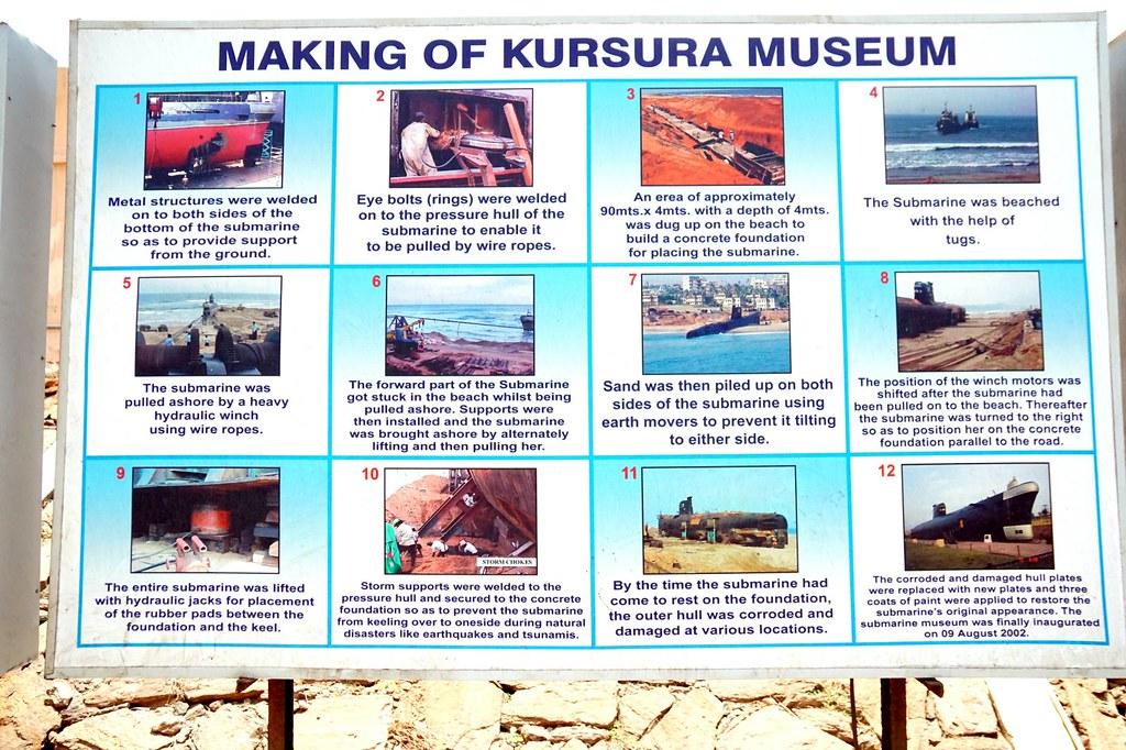Kursura submarine museum - vizag - visit-005