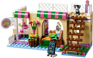 LEGO Friends 41108 - Grocery Store