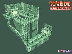 Run Run and Die 10