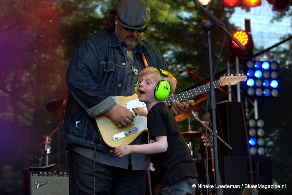 Nick Moss Band (9)