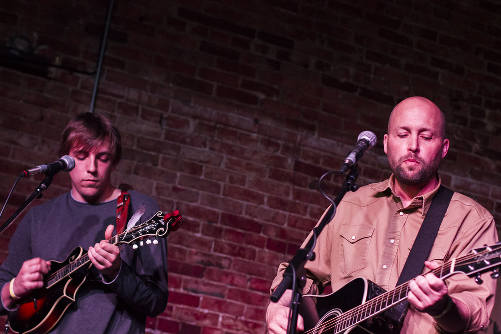 Marty Steinhausen at Duffy's Tavern | May 16, 2015