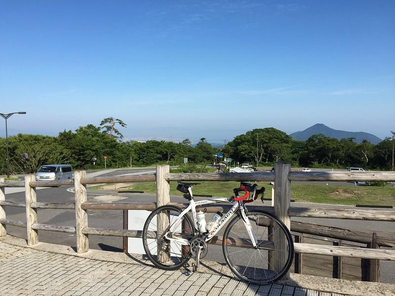 ツールド大山2015 #3