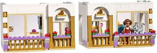 LEGO Friends 2015: 41101 - Heartlake Grand Hotel