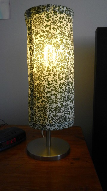 New Lampshades 20