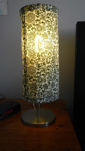 New Lampshades 20