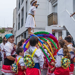 Santa Tecla 2014 - Processó cívica