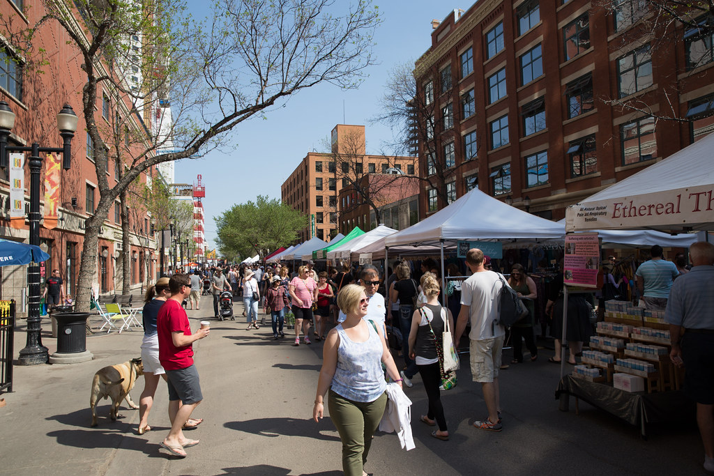 City Market on 104th Street