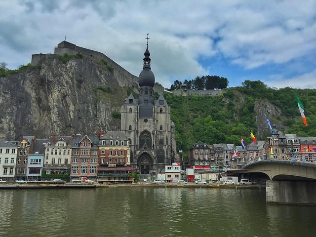Dinant (Valonia, Bélgica)