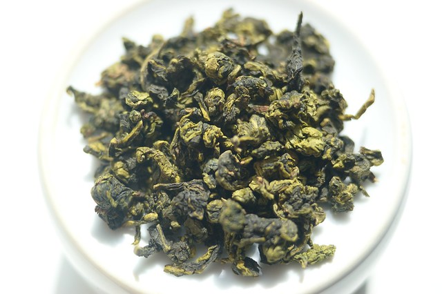TIEGUANYIN by China Tea (red)