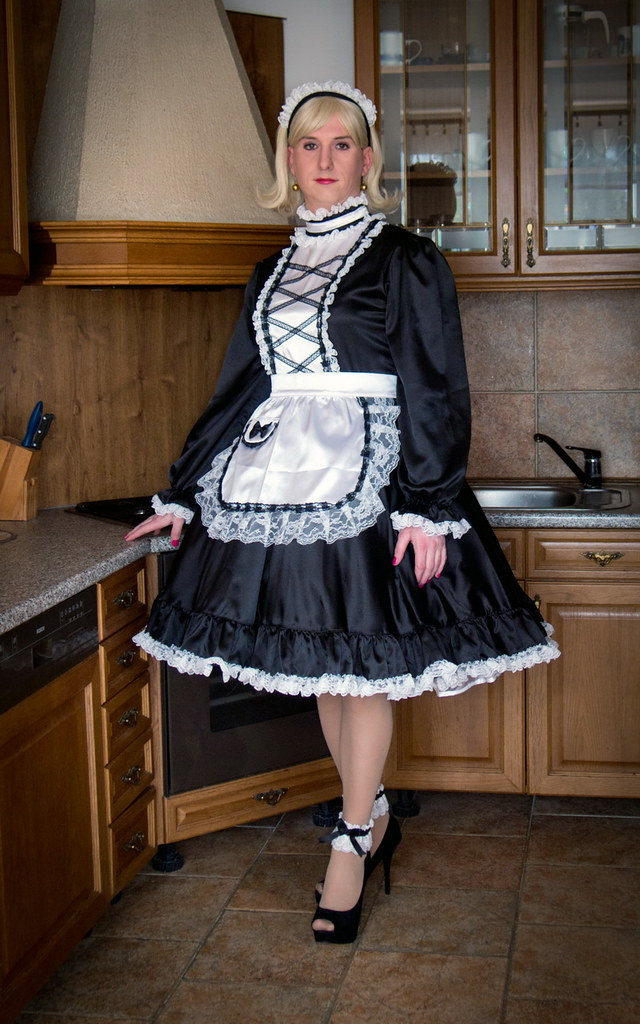 what does maid service include