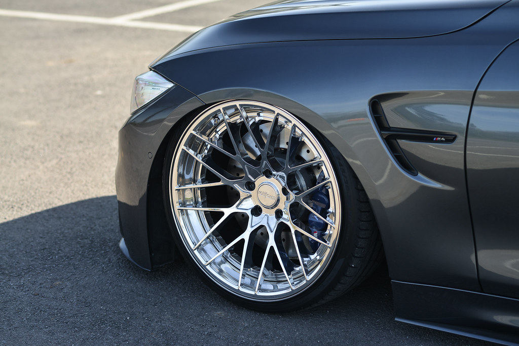BMW M4 Rotiform RSE Instagram Facebook Twitter Tumblr